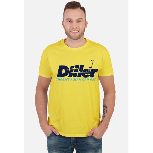 BezpiecznaZabawa Diler shirt