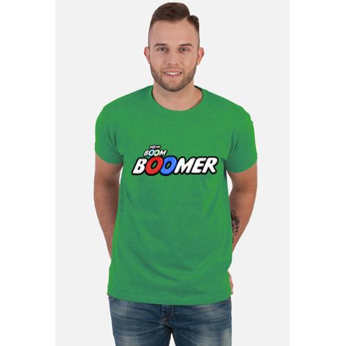 agentomasz Boomer (boom boom)