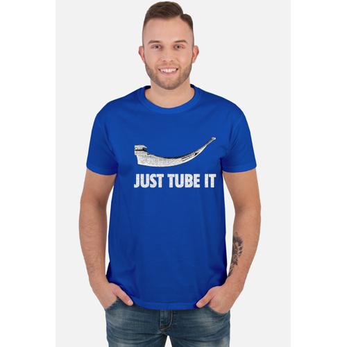 ratowniczy Just tube it - intubacja