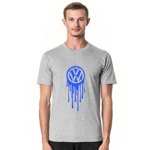 "rihn Koszulka ""vag spray blue"""