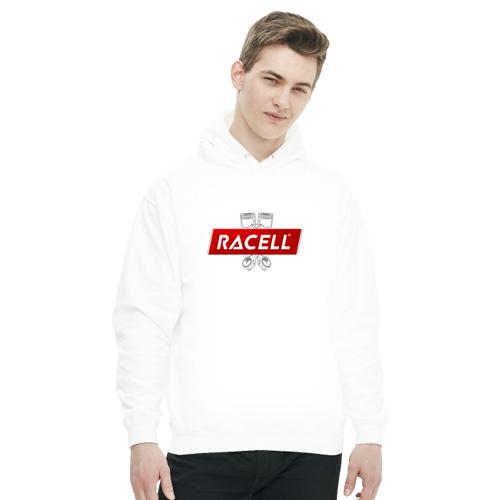racell Tłoki & panewki - racell (bluza)