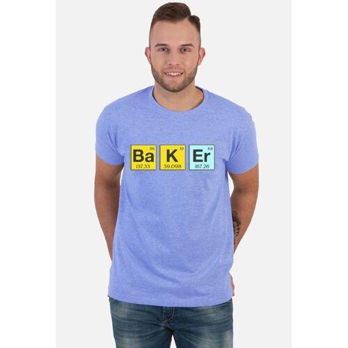 Cukiernik Baker cukiernik