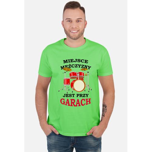 PrezentdlaMuzyka Perkusja. prezent dla perkusisty. perkusista. prezent, koszulka dla perkusisty,