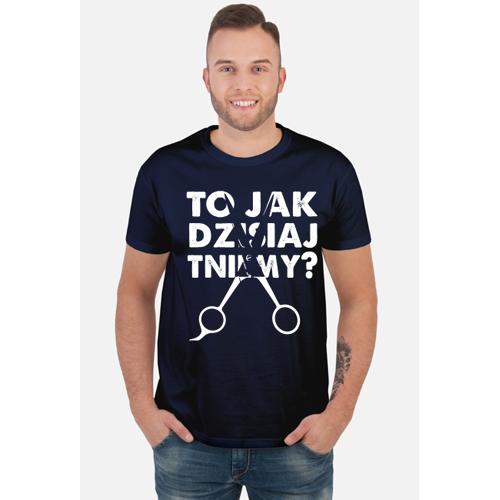 Fryzjer Fryjzerka. prezent dla fryzjerki. salon fryzjerski. praca jako fryzjer. najlepszy fryjzer