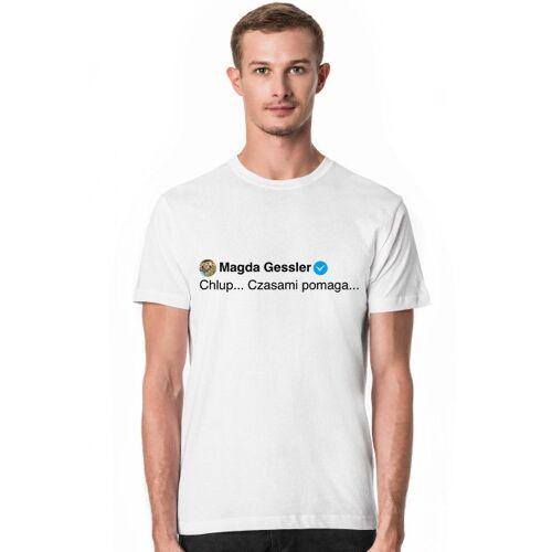 vogulepoland Chlup... / magda gessler / t-shirt slim