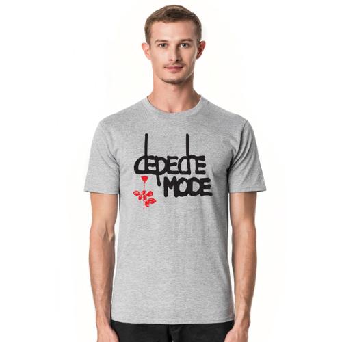 Muzykowo Depeche mode - koszulka