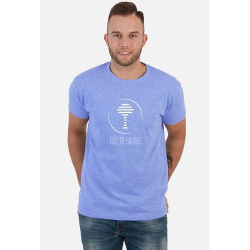 treeofsounds T shirt tree of sounds w