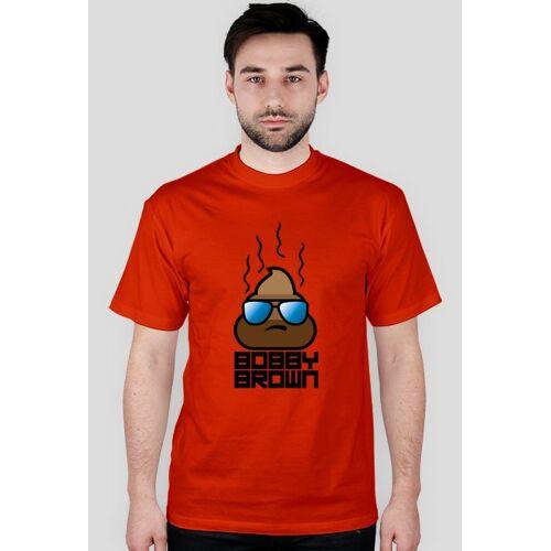 maddiewear Bobby brown - t-shirt / koszulka