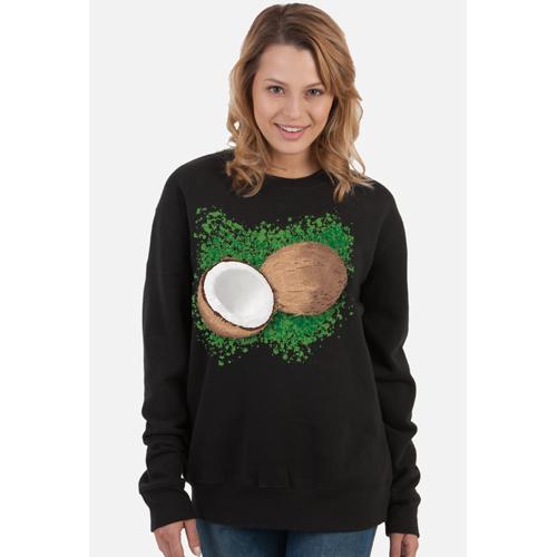 grafiturka Kokosowa bluza