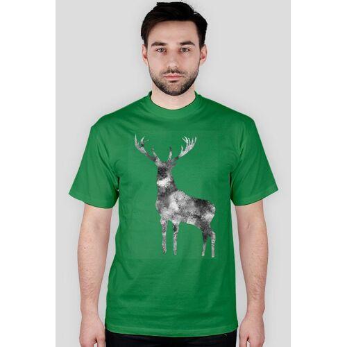 Greenshirt Jeleń confetti