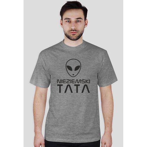 Pomagajnik Koszulka dla taty