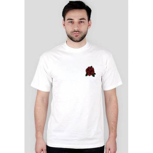 HypeWearHQ Rose t-shirt