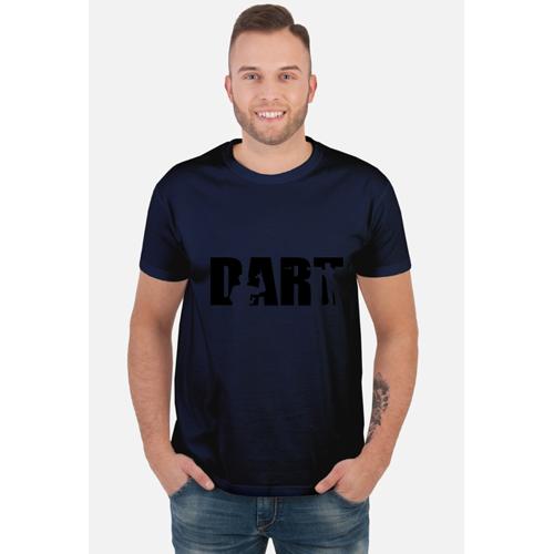 dartsfashion Dart koszulka