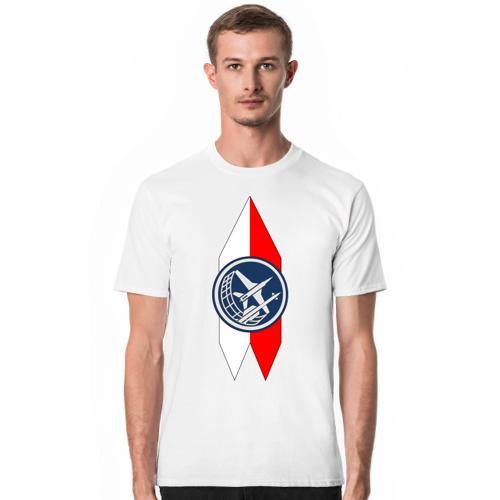 wojsko-polskie Koszulka  wopk - wojska obrony powietrznej kraju