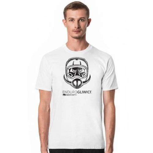 dzikiedzikienduro Oficjalny t-shirt 2   dzikie dziki