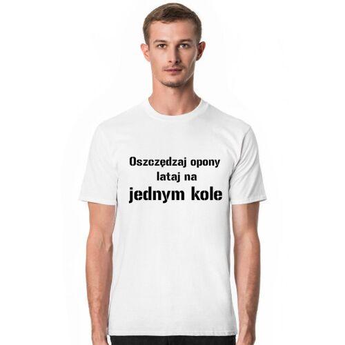 Xtreme Koszulka oszczedzaj opony