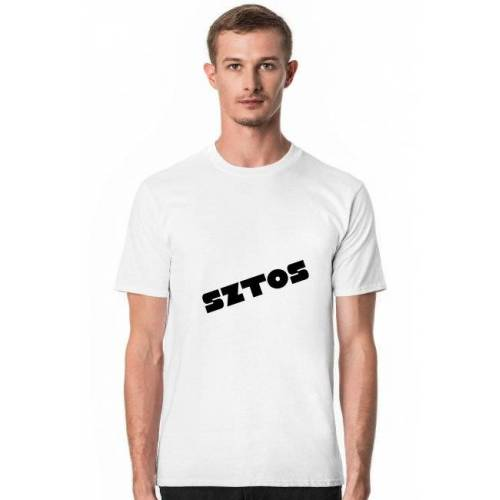 GryMobilneKoszulki Sztos koszulka
