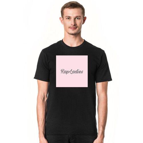 rapladies Rap ladies t-shirt