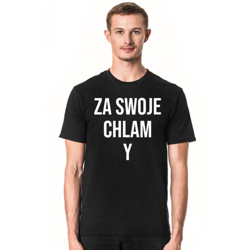 jepsonwear Za swoje chlam y black