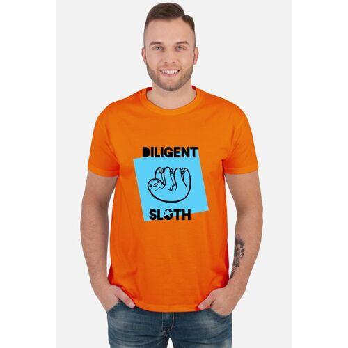 diligent-sloth Diligent sloth