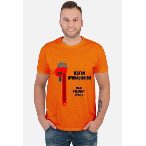 instalator Koszulka 2