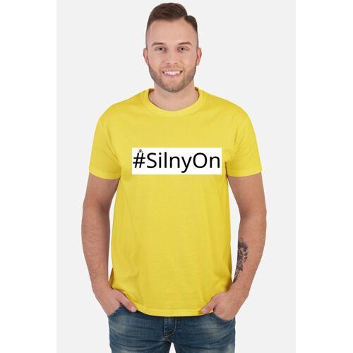 ubierto # silny on