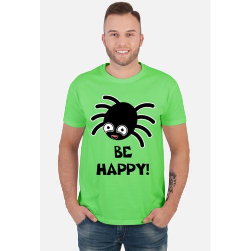 arachnofobix Happy arachno