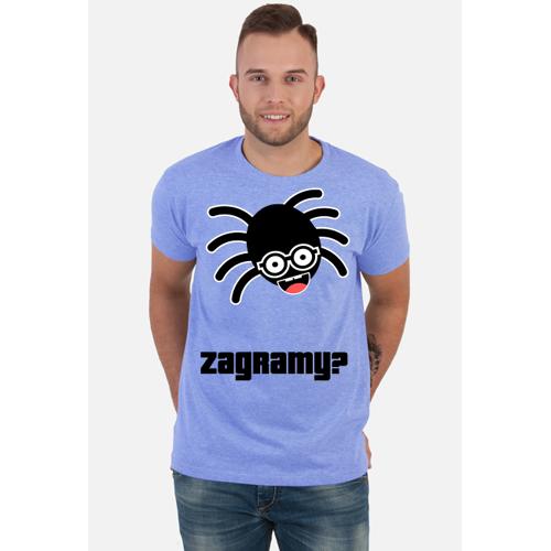 arachnofobix Arachno gracz