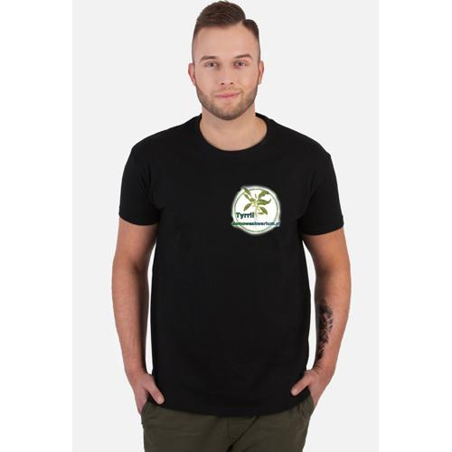 DomoweAkwarium Koszulka czarna