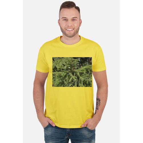czystepowietrze T-shirt męski
