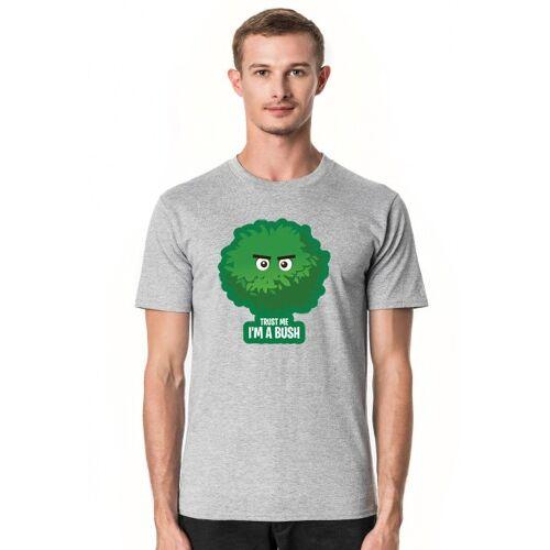 fortnitewearshop Męska koszulka bush - fortnite limited edition