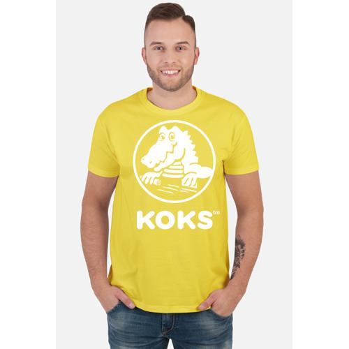 BezpiecznaZabawa Koks shirt