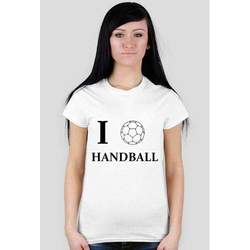 rozmaitosci Kocham piłke ręczna