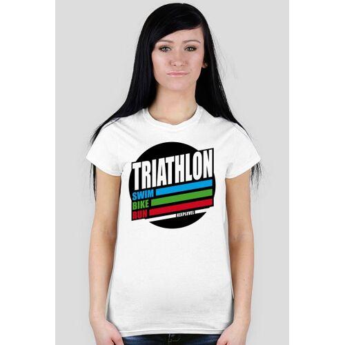 keeplevel Triathlon koło