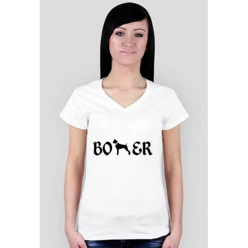 torawear Boxer- obroża folk