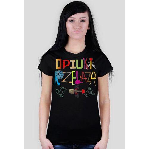 opiukirzelaza Opiuki rzelaza - logo (damska)