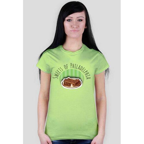 quoszulka Waffles