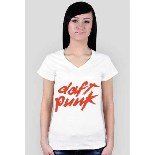 muzyka-elektroniczna Daft punk