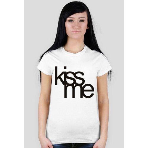 dla-kobiet Kiss me