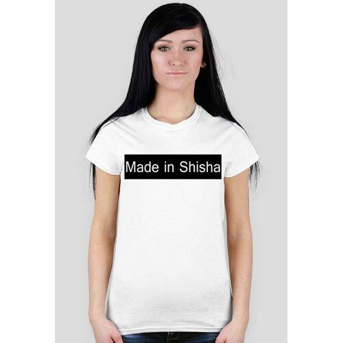 shisha Made in shisha