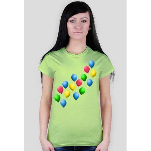 koszulki-sklep Niezłe balony