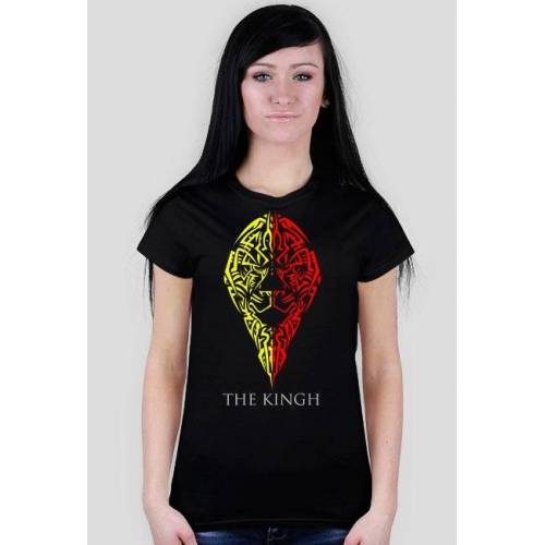 Covert The kingh