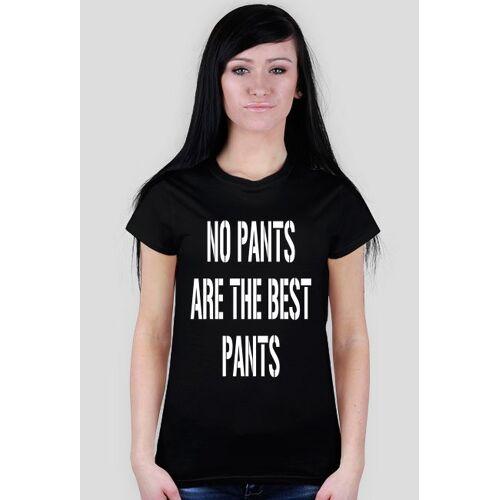 My-cool-T-shirt No pants
