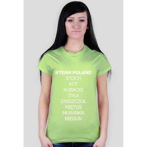 skokinarciarskie #team pl