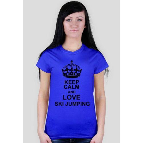 skokinarciarskie Keep calm and...