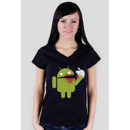 droidos Android vs apple