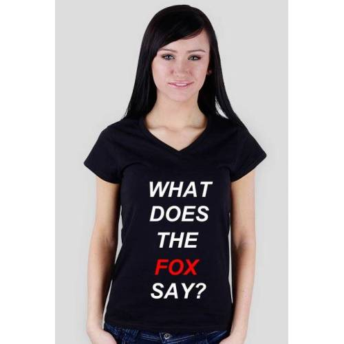 towerboom Say fox