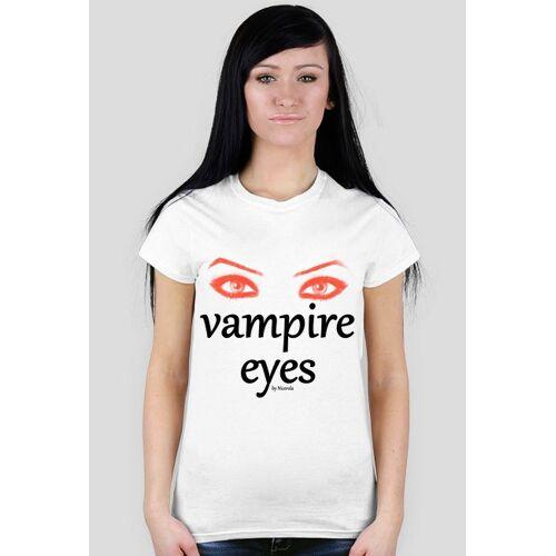 nicerola Vampire eyes