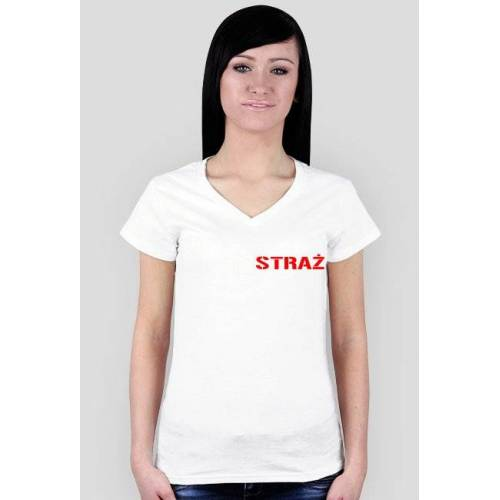gift-shirt Straż pożarna