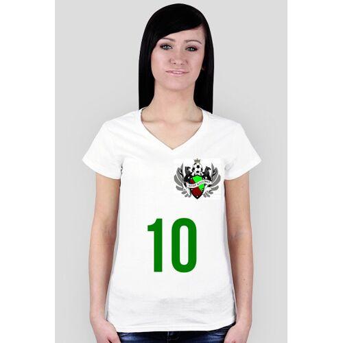 RotarWeglowka Koszulka rotar węglówka damska